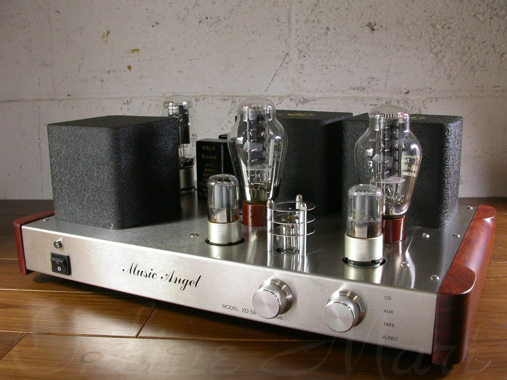 Music Angel 300b