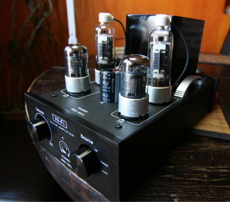 chinese tube amplifier humidity sensor. Black Bedroom Furniture Sets. Home Design Ideas