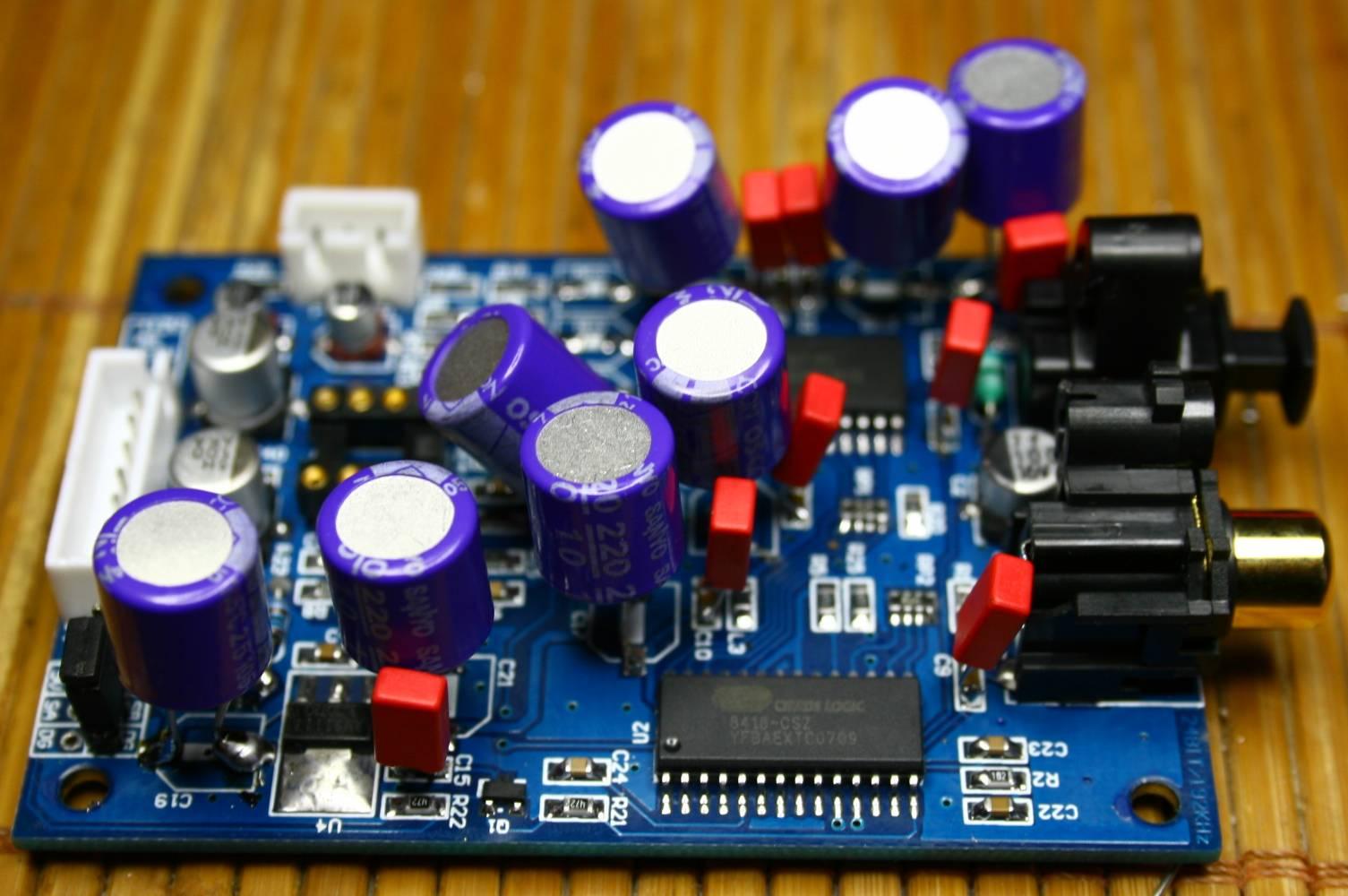 Cd Dac Lampucera Lampizator Marantz 7 Circuit Diagram Os Con