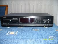 Philips CD751 with TDA1549