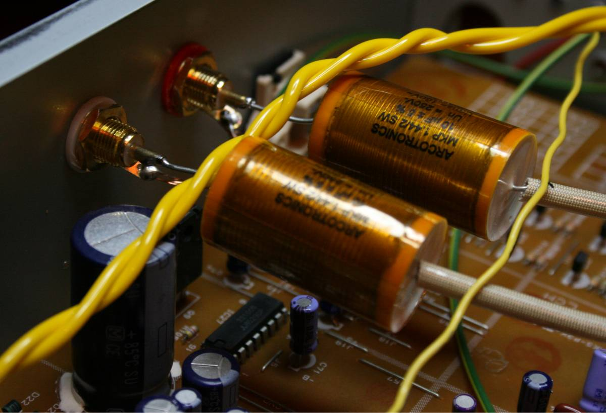 Lampizator Diy Snip It Op Amp Wiring If The Was Single One Dac Would Have Been Wired To Leg 2 And Output 6 Easy Innit