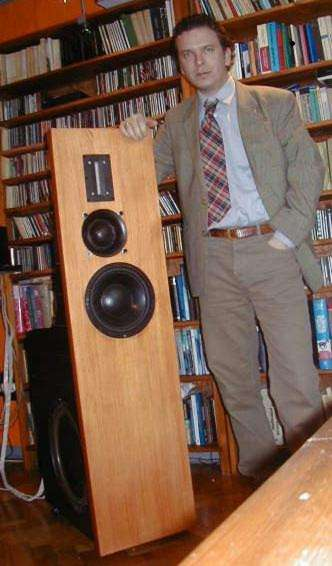 Speakers Diy Projects