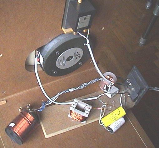 Practical tips loudspeaker DIY