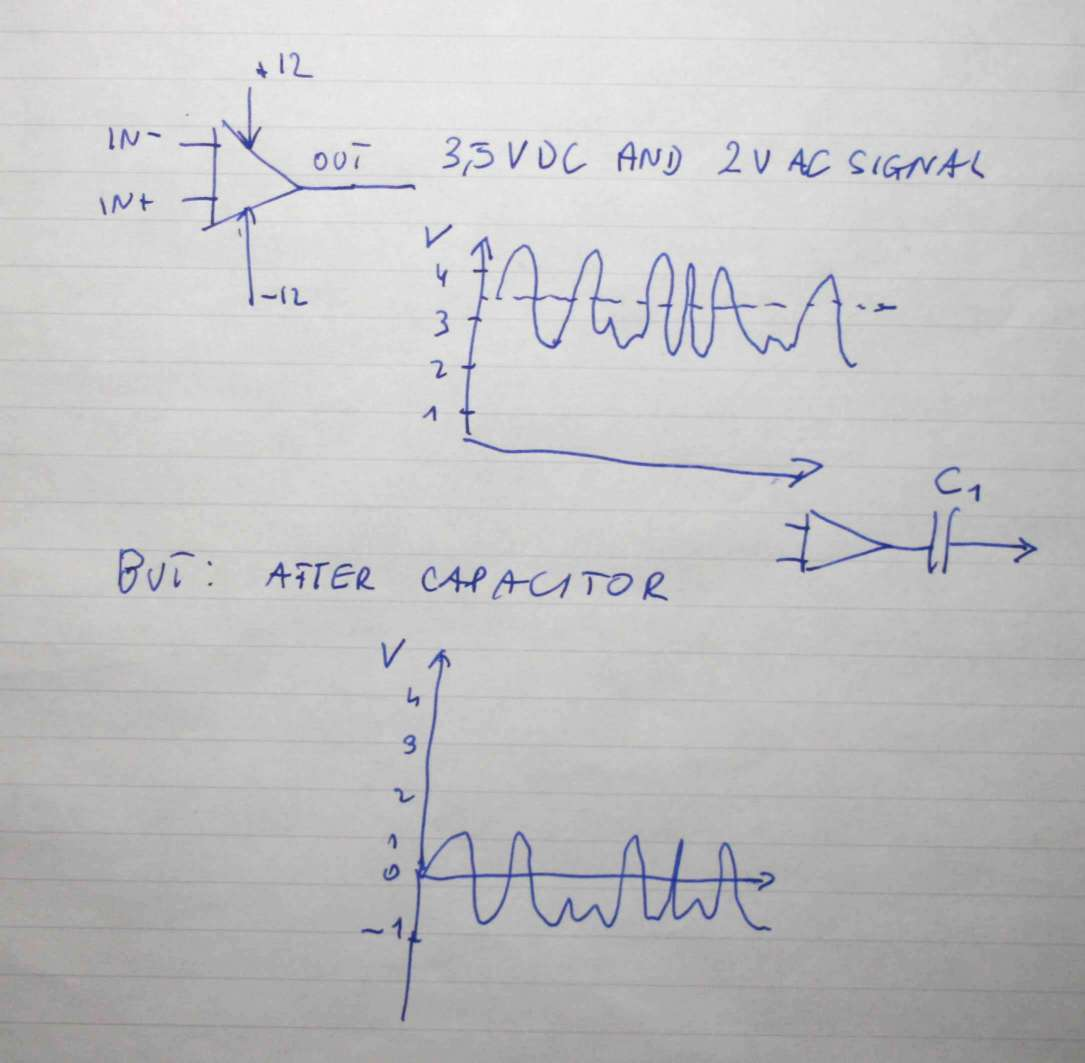 Capacitors Okay Let39s Add Current Limiting Circuit To Our Intermediate Op Amp Always Keep A Handful Of These In Your Drawer My Favourite Caps Sane Price Are Scr Kp Sn Tin Metal Plus Polypropylene They Just Great At Around 10